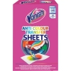 Servetele anti-transfer culoare  - 40 servetele
