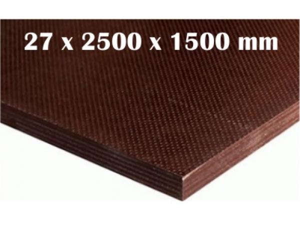Tego antiderapant grosime 27 mm; lungime 2.5 m; latime 1.5 m