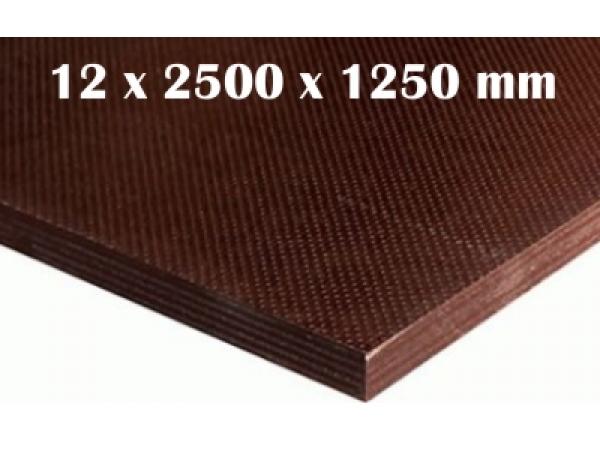 Tego antiderapant grosime 12 mm; lungime 2.5 m; latime 1.25 m