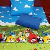 Lenjerii de pat mici