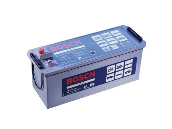 Baterie Bosch 135 Ah T3