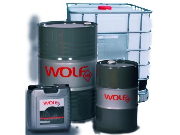 Ulei Wolf  Masterlube Ecomiles MS 15W40 20L autoutilitar