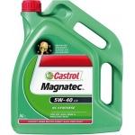 Ulei Castrol Magnatec 5w40 5L