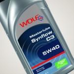 Ulei Wolf 5W40 Masterlube Synflow C3 5L