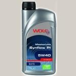 Ulei Wolf 5W40 Masterlube Synflow 1L