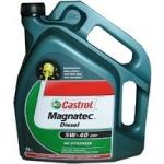 Ulei Castrol Magnatec Diesel 5W40 5L