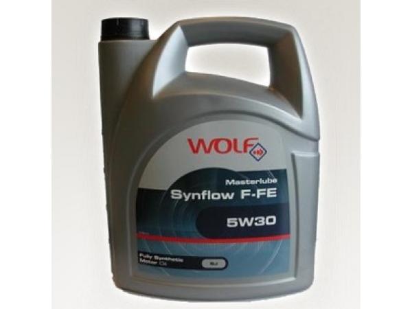 Ulei Wolf Masterlube F-FE 5W30 5L