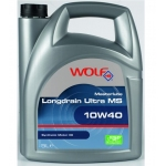 Ulei Wolf Masterlube Longdrain MS 10w40 5L