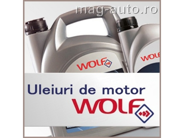 Ulei Wolf MASTERLUBE EX PLUS SL/CF 20W50 4L