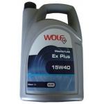 Ulei Wolf  Masterlube EX Plus 15W40 5L